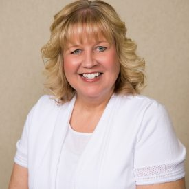 Julie at Stults Family Dentistry