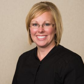 Nikki at Stults Family Dentistry