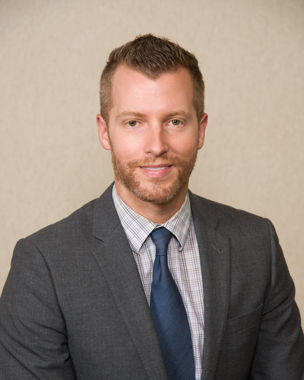 Dr. Daniel W. Stults at Stults Family Dentistry