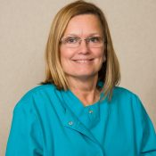 Cathy at Stults Family Dentistry