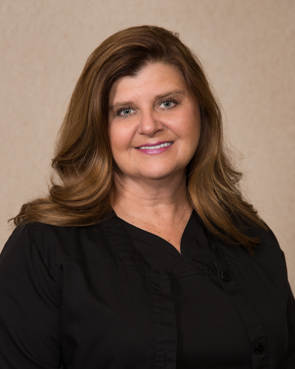 Sherri at Stults Family Dentistry